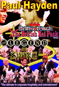 Legend of Swing