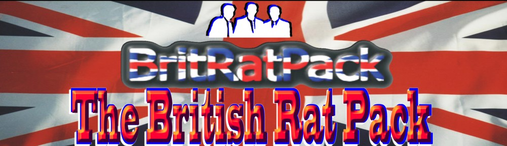 The British Rat Pack, Corporate Entertainers,